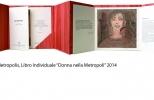 spedire-Metropolis-libro-individuale-Donna-nella-Metropoli-2014