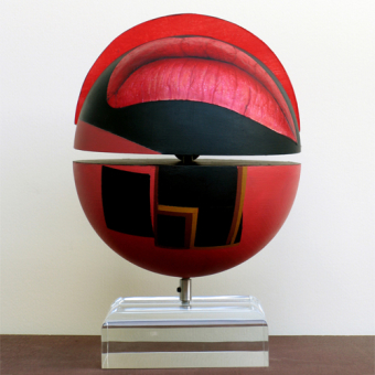 Bocca geometrica (2007)