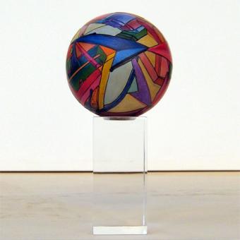 Confusione Geometrica I° (2008)