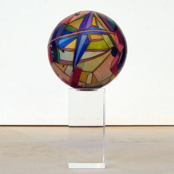 Confusione geometrica II° (2008)