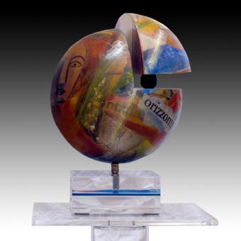Paesaggio e orizzonti (2005)