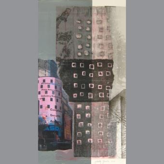 Twin Towers (2011)