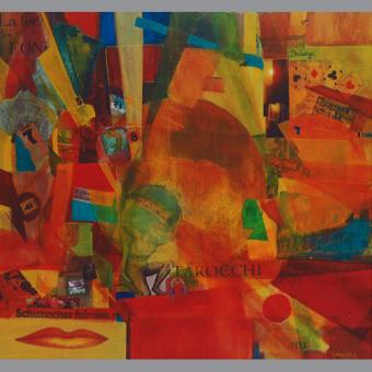 Esplosione di luce (2003)