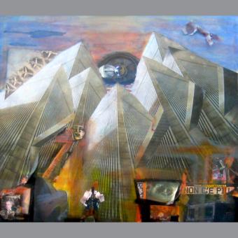 Uno sguardo dall'alto (2011)
